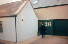 People were baffled by the MASSIVE house number on last night's Room to Improve