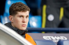 John Stones not tough enough, says Pep Guardiola