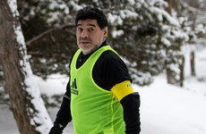 Maradona: Taking drugs at Barcelona was the worst decision of my life