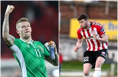 McClean brothers see no problem with reckless challenge on Seanie Maguire