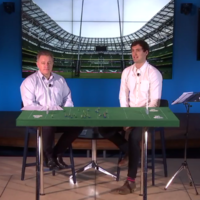 The42 Rugby Show: Eddie O'Sullivan and Murray Kinsella on Ireland's chances, tactical trends and more