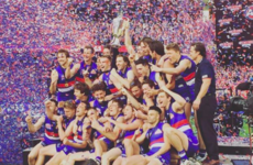 Artificial intelligence helped the AFL champions end a 62-year famine, but will we ever see it in GAA?