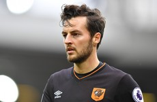 Brilliant news as Hull's Ryan Mason released from hospital after skull fracture