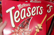 Whole boxes of Teasers are a thing now, and we need them in Ireland immediately