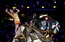From the King of Pop to Katy Perry - The best Super Bowl half-time shows in history