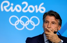 New emails suggest Sebastian Coe 'aware' of Russian doping