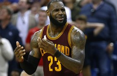 'I'm not going to let him disrespect my legacy': LeBron savages 'hater' Barkley