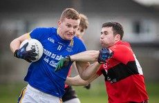 Ciaran Kilkenny and St Pat's lose by 23 points to dominant UCC