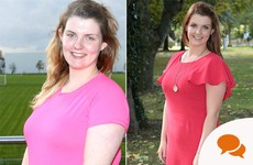 Operation Transformation diary: 'I'm furious but won't stop until I reach my target weight of 13st 5lbs'
