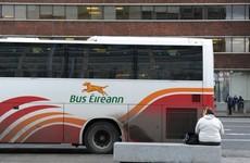 Bus Éireann Unite members vote unanimously to strike