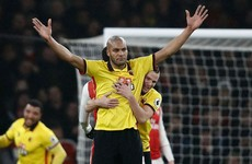 Watford's ex-Spurs contingent leave Arsenal's title bid in pieces