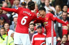 Ferdinand criticises Pogba and Lingard for goal celebration video