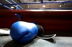 Former professional boxers are now allowed compete with amateurs at the Irish National Championships