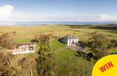 A spectacular house in Sligo is the Airbnb gaff most desired by Irish families