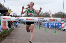 Olympian Fionnuala McCormack's tips for any runner hoping to compete a 5k this year