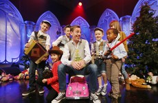 RTÉ has rowed back on plans to outsource children's TV production