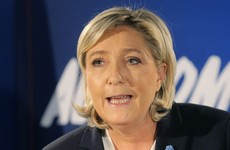 Marine Le Pen refuses to pay back €300,000 in EU funds
