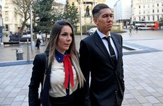 Liverpool forward Roberto Firmino fined and banned after drink-driving