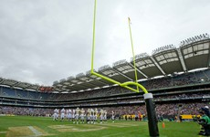Croke Park's American football plans will depend on the new championship proposals