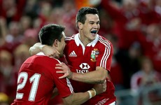Sexton's durability remains a concern but Gatland knows his quality