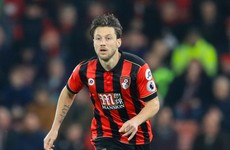 Non-league footballer handed seven-month FA ban after social media abuse of Harry Arter
