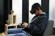 Facebook ordered to pay $500 million in Oculus Rift theft case