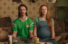 A short film focusing on Italia '90 is premiering at the Dublin Film Festival