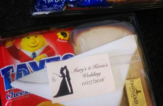16 extremely Irish touches to add to a wedding