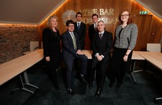 The Irish barristers who travel to the US to help prove people's innocence