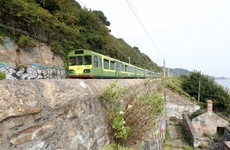 Irish Rail couldn't afford a warehouse and it could derail Dart underground