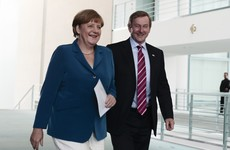 Enda off to Malta for EU meeting but Theresa May set to be excluded