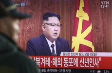 North Korean spy chief sacked and officials executed over 'abuse of power'