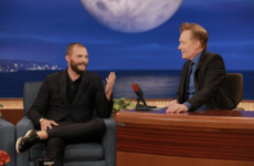 Jamie Dornan shot down some myths about the Irish accent on Conan O'Brien