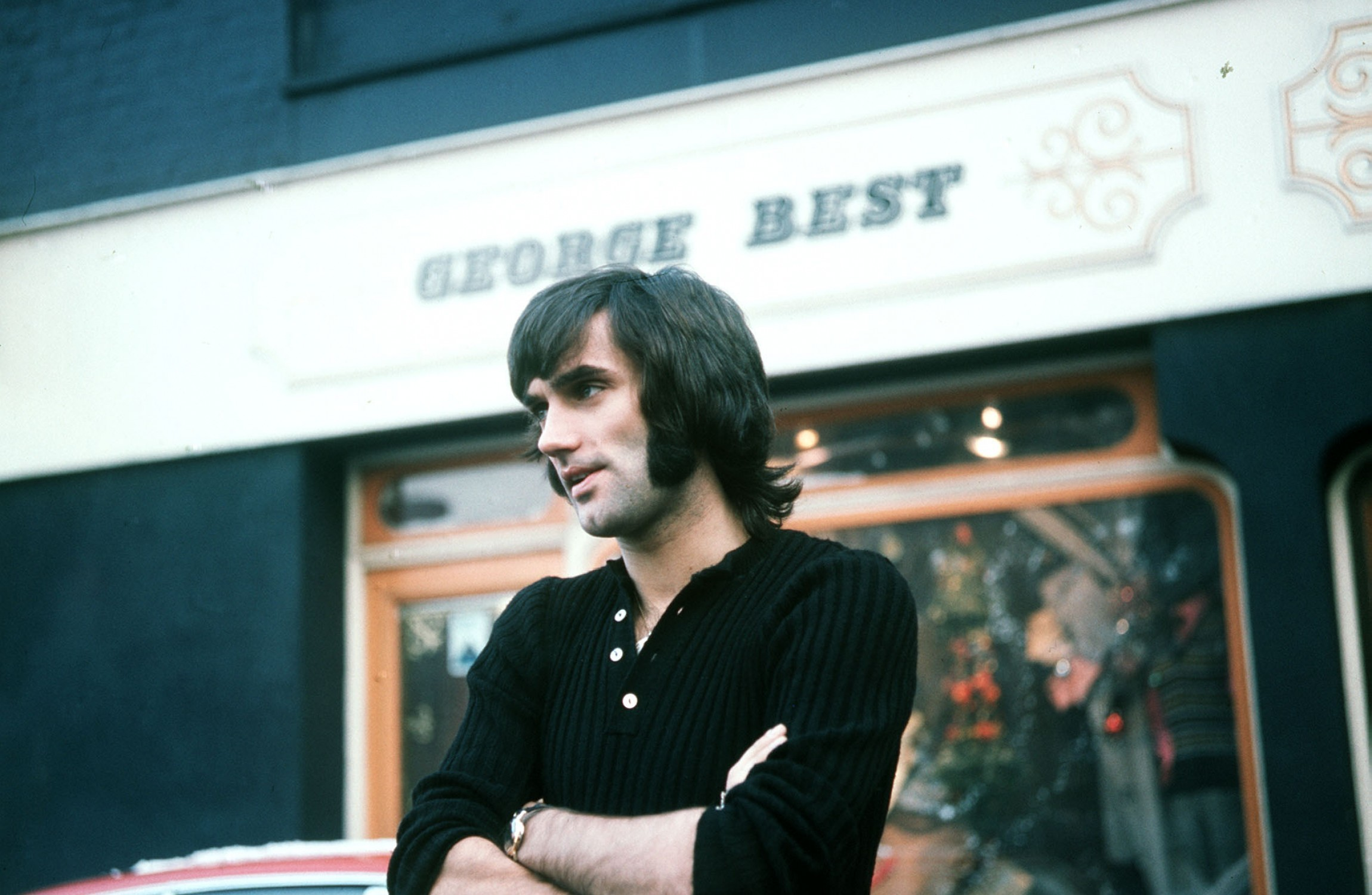 Trailer released for new George Best film set for Irish premiere