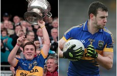 All-Ireland minor captain and returning full-back named in Tipp side