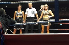 Irish boxer Lynn Harvey ready to make her professional comeback this weekend