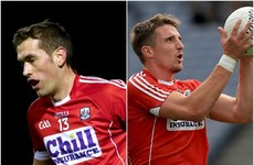Aidan Walsh and promising debutant Coakley start for Cork against Galway
