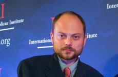 Kremlin critic hospitalised after suffering organ failure