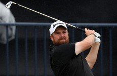 Lowry in the hunt at Phoenix Open as Steele and An share the lead