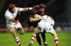 Impressive Ulster secure bonus-point victory over Edinburgh