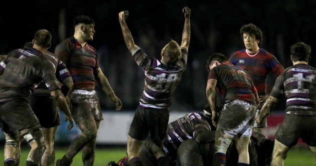 Struggling Terenure shock champions, Cookies beat Garryowen and more from last night's UBL