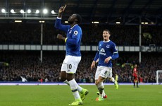 What's better than a hat-trick? Lukaku hits four in Everton's nine-goal battle with Bournemouth