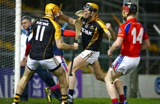 Deasy fires 1-11 as Ballyea hold off St Thomas in thrilling finale to reach All-Ireland final