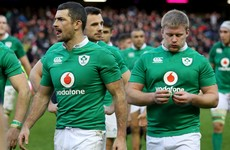 Ireland captain Best feels defence got too narrow as Scotland ran riot