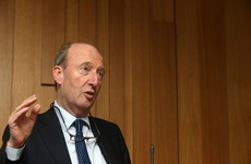 Shane Ross won't commit to preserving the tourism sector's reduced tax rate