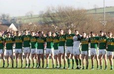Geaney at the double as Kerry achieve first opening round league win under Fitzmaurice
