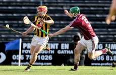 Richie Hogan on song with 11 points as Kilkenny start the year on a winning note