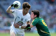 3 goals and a 10 point win for Kildare in flying league start against Meath