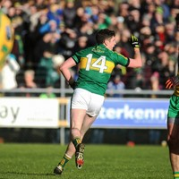 New year, same old Dubs while Kerry make the right noises in Donegal � Sunday GAA talking points