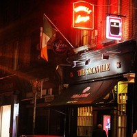 One of Dublin's most beloved auld lad pubs closed its doors for good yesterday evening